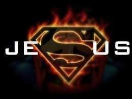 Hero Jesus