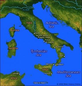 Malta-Italy